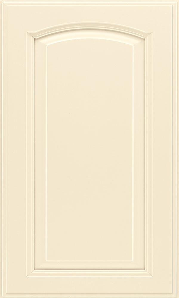 Briarcliff II Arch Antique Paint Finish
