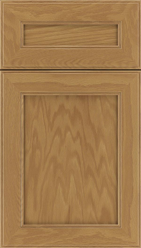 Chelsea 5 piece Flat Panel Cabinet Door Spice