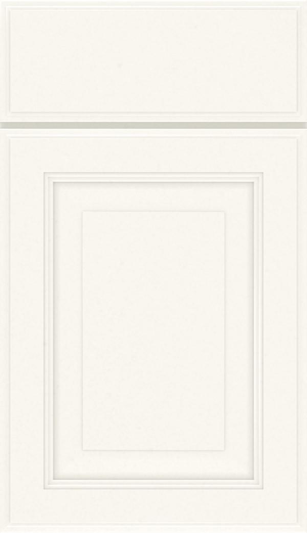 Eastland White Paint Finish