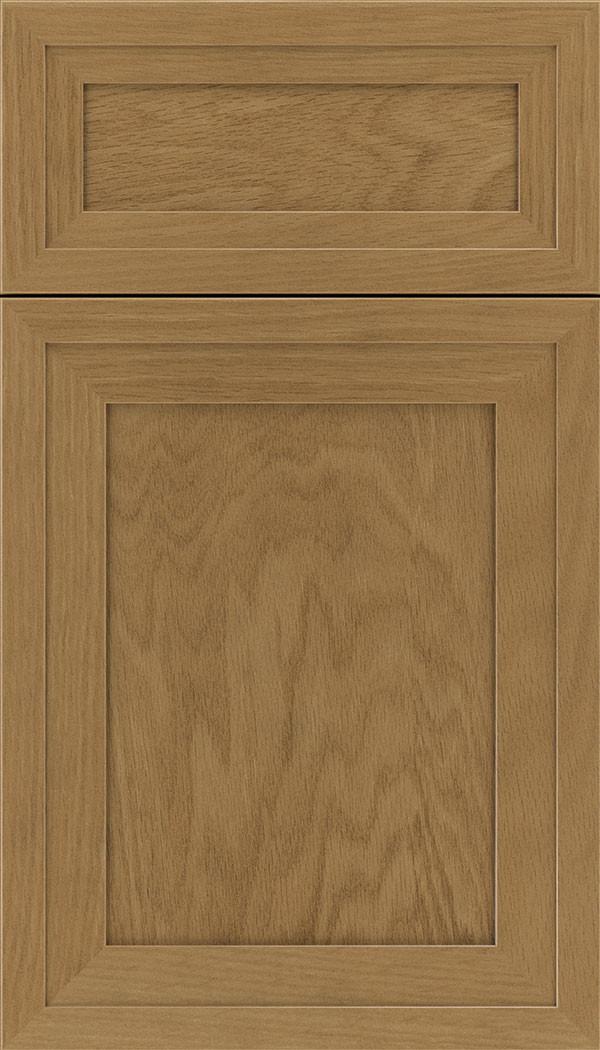 Asher 5 piece Flat Panel Cabinet Door Tuscan