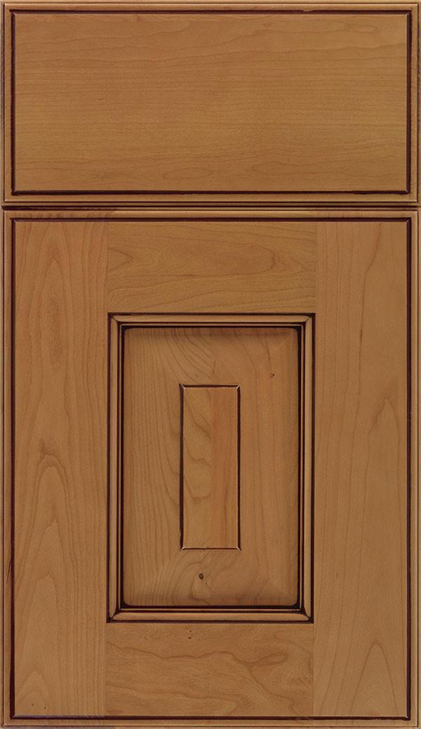 Brookfield Cherry Raised Panel Cabinet Door