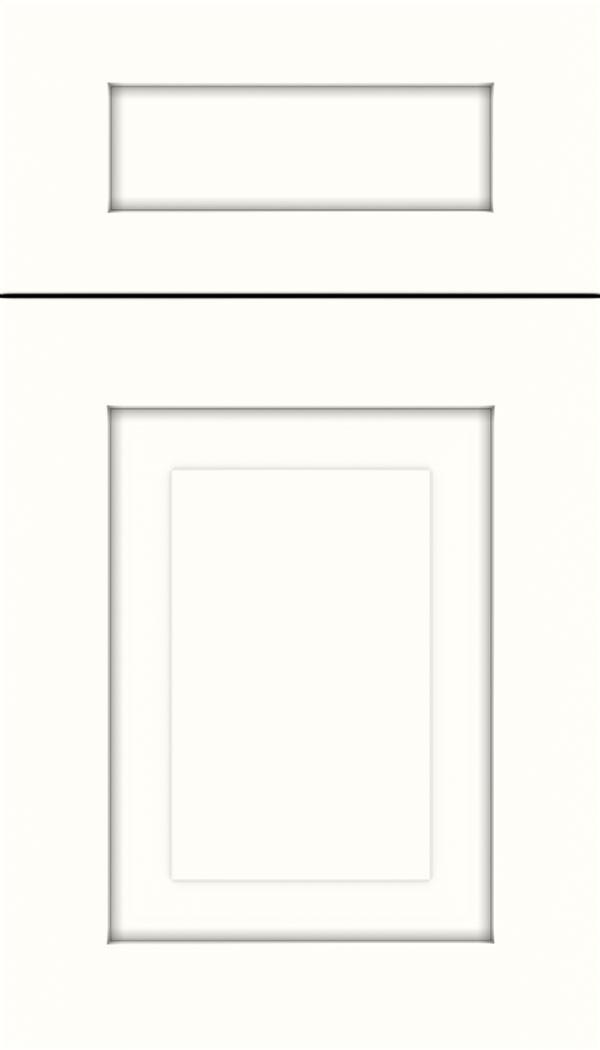 Beckett 5 piece Cabinet Door Alabaster
