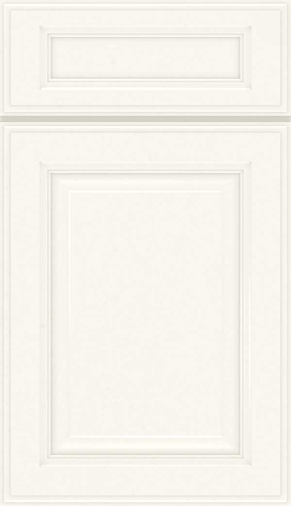 Briarcliff II White Paint Finish