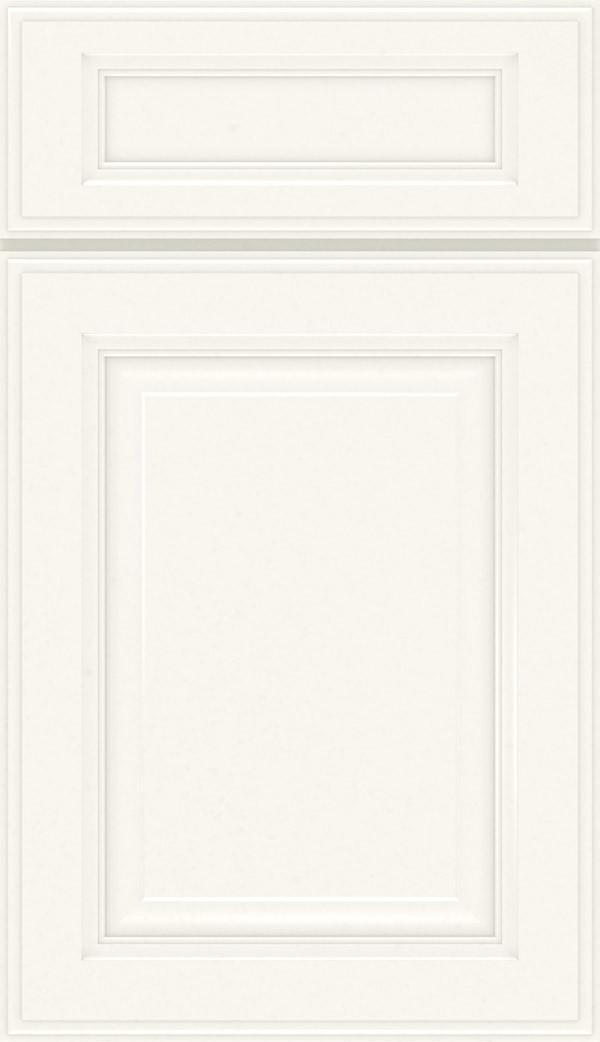 Briarcliff II White Paint Finish