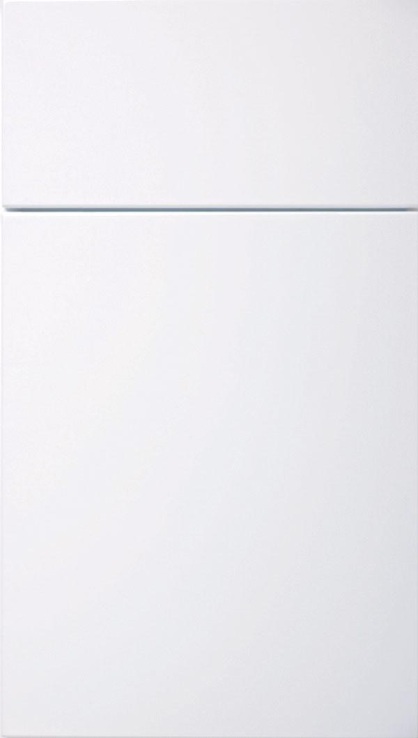 Calvi Cabinet Door White