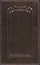 Briarcliff II Arch Flagstone Finish