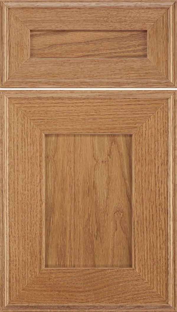 Elan 5 piece Panel Cabinet Door Spice