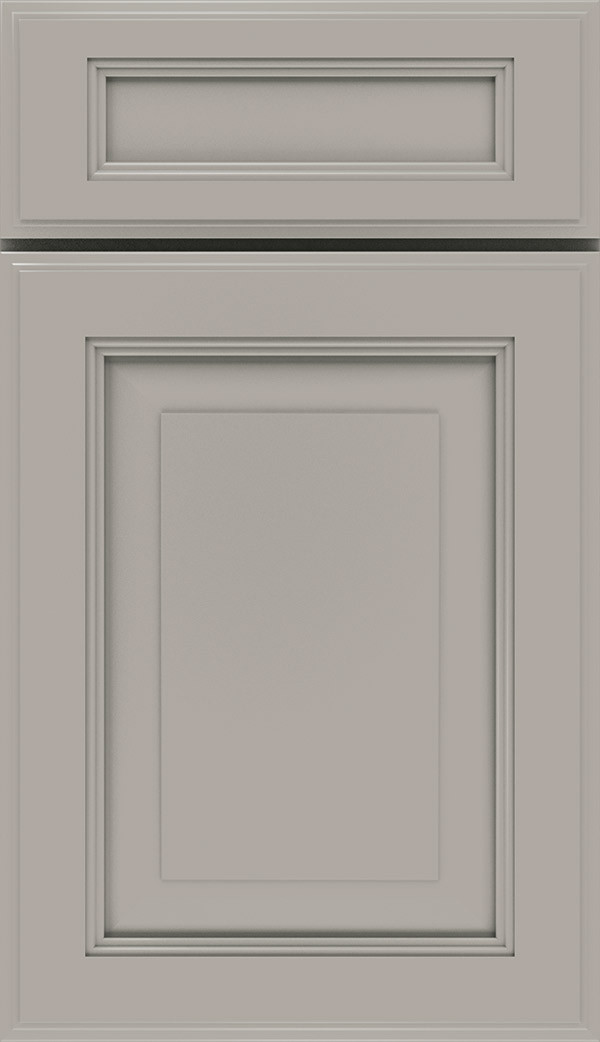 Eastland 5 piece Stone Gray Paint Finish