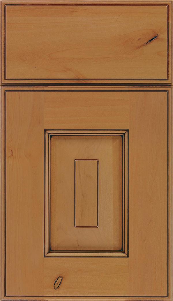 Brookfield Alder Raised Panel Cabinet Door