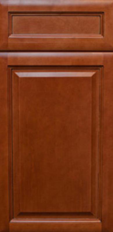 K- Series Cinnamon Glaze
