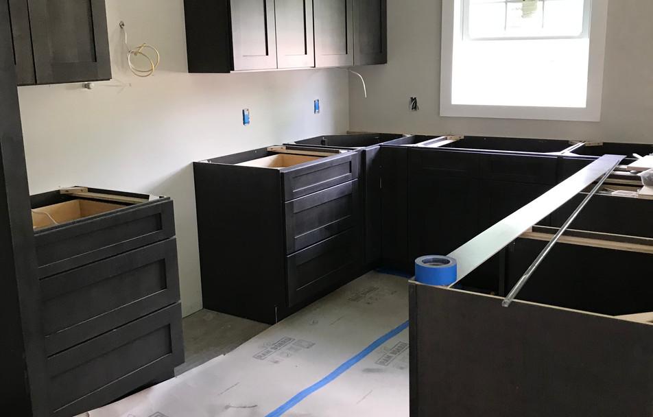 Select Kitchen & Bath Premium Cabinets