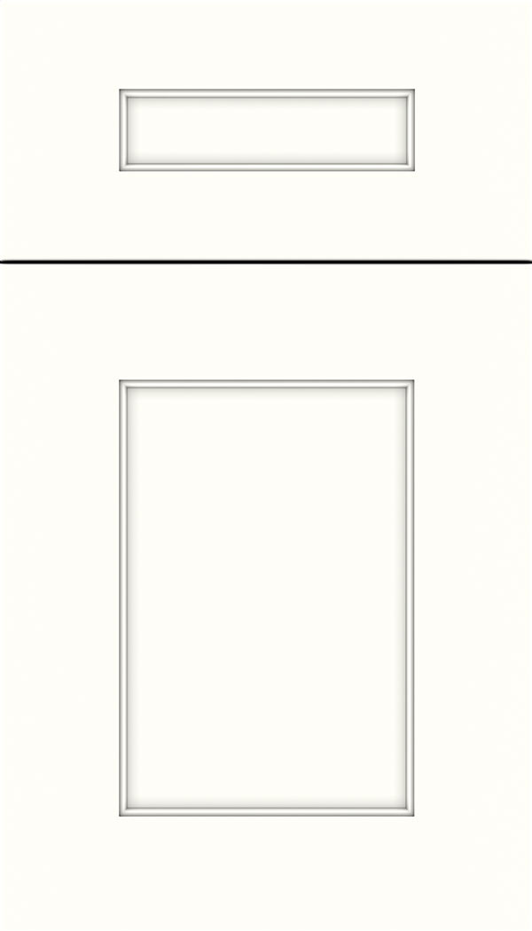 Cochrane 5 piece Cabinet Door Alabaster