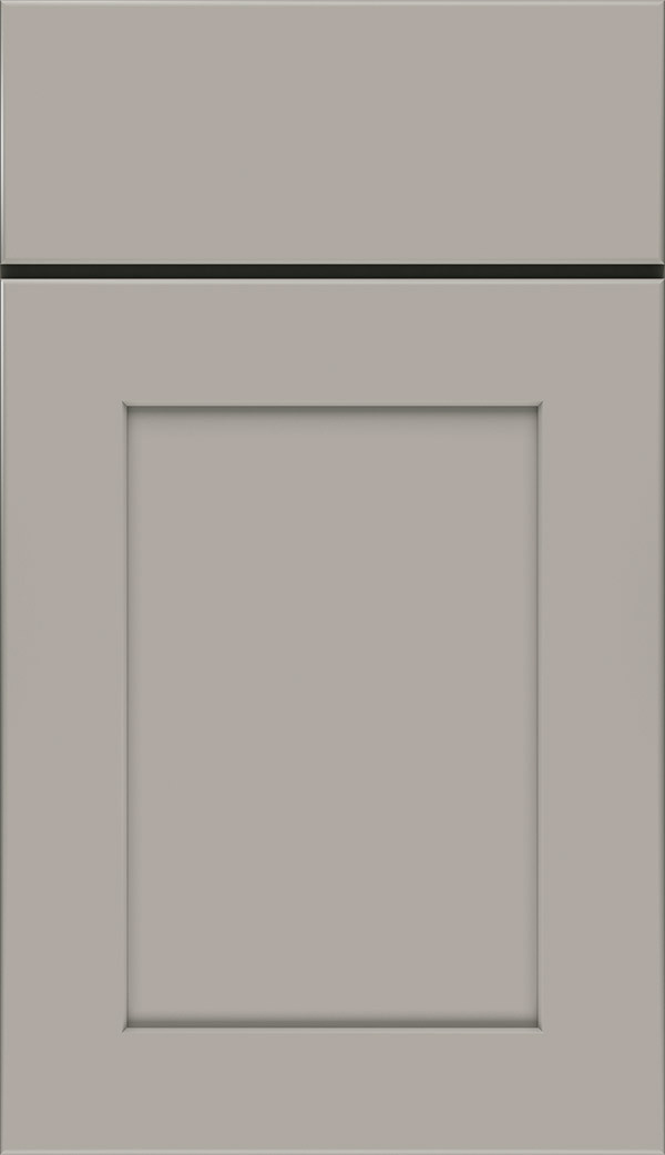Korbett Stone Gray Finish
