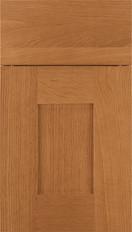 Newhaven Shaker Cabinet Door Ginger