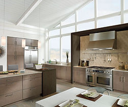 light_grey_kitchen_cabinets_in_white_oak