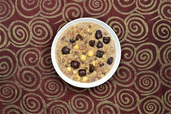 Eight Treasure OR Porridge .3.JPG