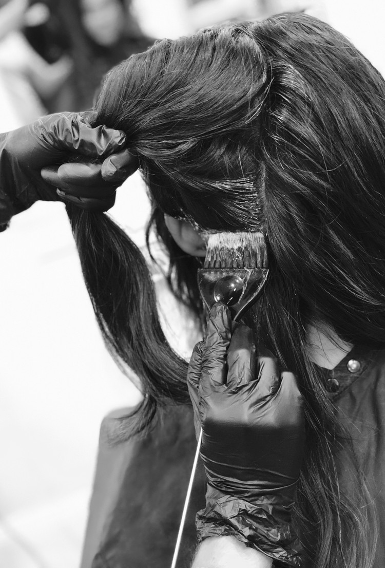 Hair Salon Destrehan La Traci Woodard Salon
