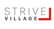 STRIVE Village Logo