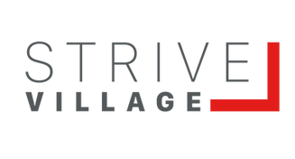 STRIVE Village Logo