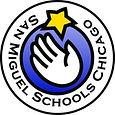 San Miguel Schools Logo