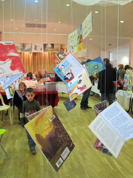 Fête du Livre 2011
