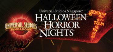 Halloween Horror Night 7