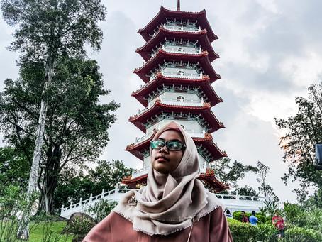 Chinese Garden`