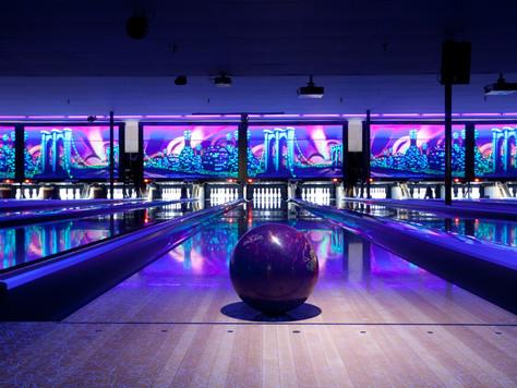 Yishun Safra Bowling