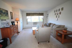Living Room 1 Bedroom A-D