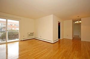Living Room 1 Bedroom E-H