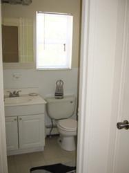 Bathroom A-D