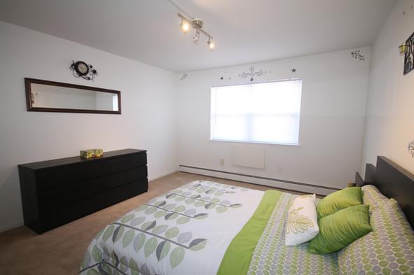 1 Bedroom A-D