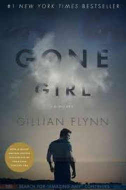 Gone Girl (Gillian Flynn-paperback)