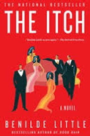 The Itch (Benilde Little-hardcover)