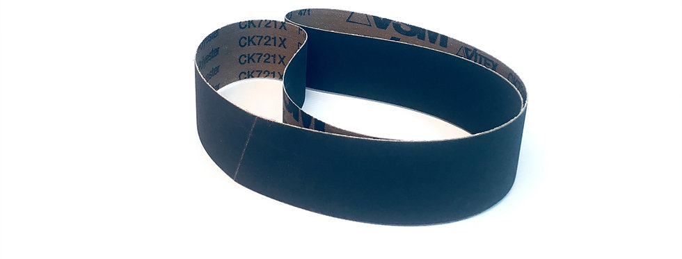Belt VSM P180 (SiC) CK721X 1250 * 50
