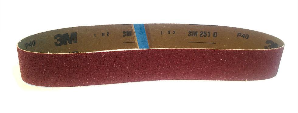 Belt 3M P40 251D 915 * 50