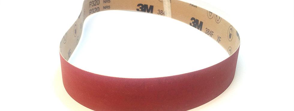 Лента 3M P320 384F 1250*50
