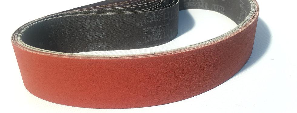 """Set of belts """"Starting 915 3M"""""""