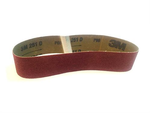 Belt 3M P60 251D 610 * 50