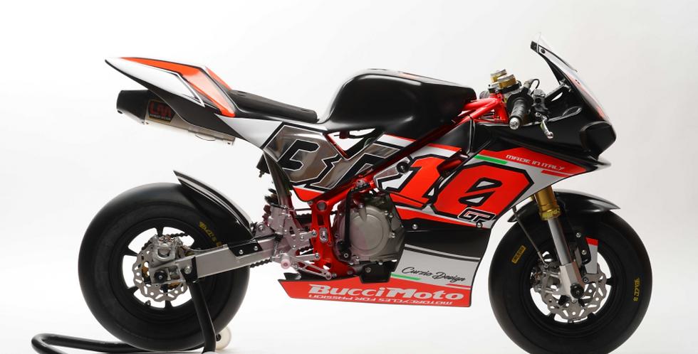 BR10-GP 110cc 4-vxl