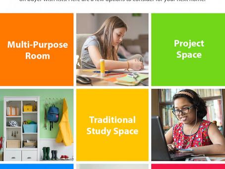 Virtual School Is Changing Homebuyer Needs [INFOGRAPHIC]