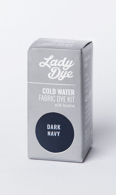 Cold Water Dye Maxi Pack
