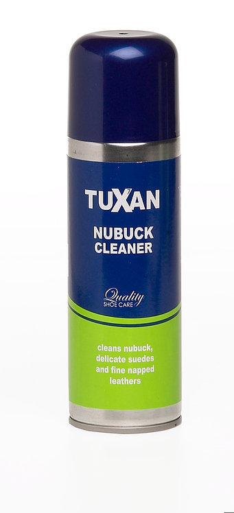 Nubuck Cleaner