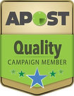 Quality Campaign Member Badge - 150 dpi.