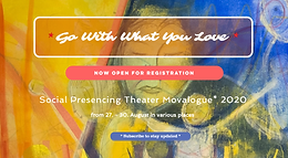 Movalogue online, Global Sessions