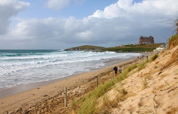Fistral View