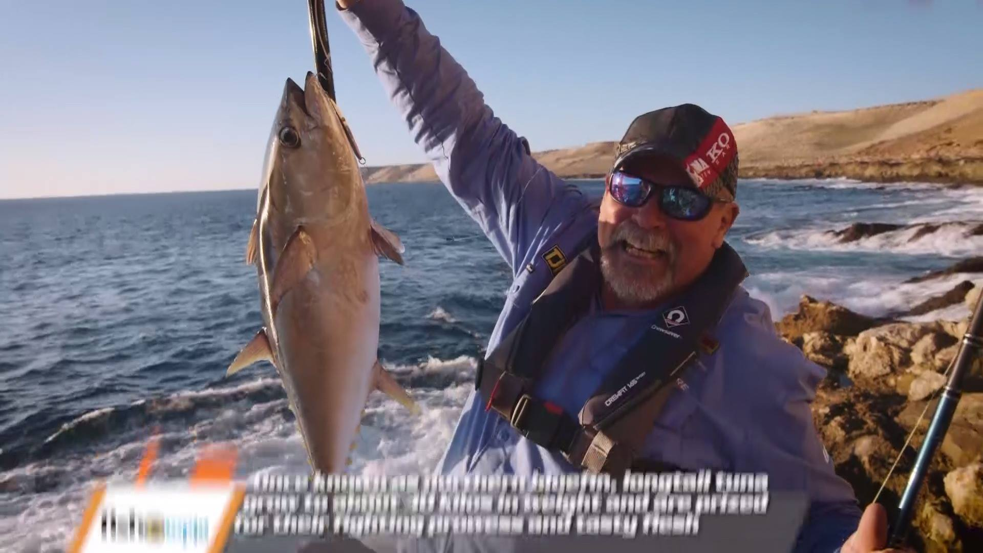 Perth Fishing Safaris - Videos