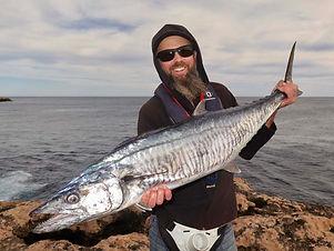 Spanish Mackerel _ Jun '21