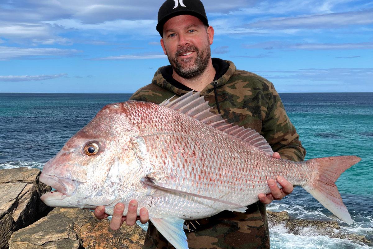 2-Day South-West Rock Fishing Safari