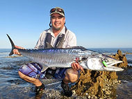 Troy _ Spanish Mackerel _ Dec '19